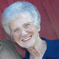Bessie Jane Hebert