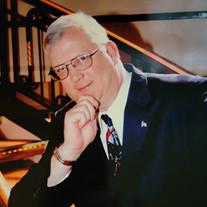 Robert Daniel Cogley