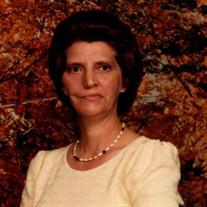 Barbara June Trotter