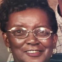 Mrs. Nellie Ruth Brown