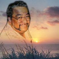 Ah Chong Halelani Kahinu Sr.