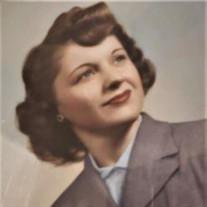Leota W. Roberts