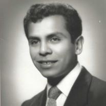 JOSE ANGEL ALVARADO