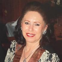 Nancy Crask Henson