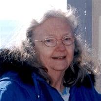 Winifred Ann Shubsda