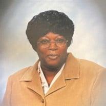 Mrs. Mary Carpenter