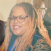 Rosetta Marie Jackson