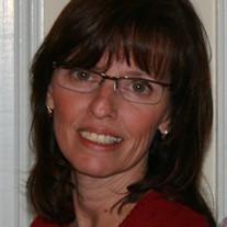 Melanie Whitehead
