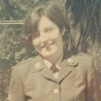 Judy Ann Butler (Mishler)