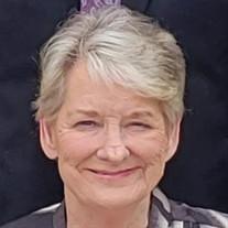 Johnnie Deborah McBride Reeves