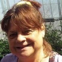 Carol Helton Clingan