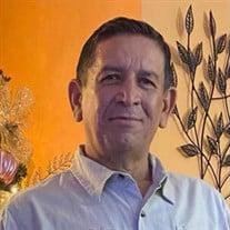 Fernando Antonio Salgado Morales