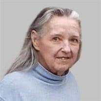 Suzanne Helen Gregowski
