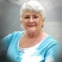 Nancy Jarrard