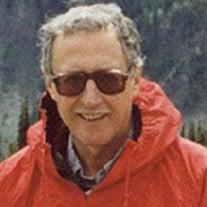 Charles Edward Corbato