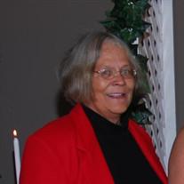 Gail Brown