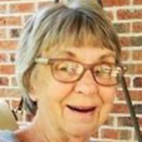 Gail A. McComb