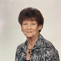Elver Mae Carter