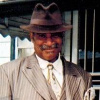 Mr. Todd L. Massey