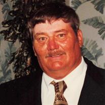 Mr. James F. Aldridge