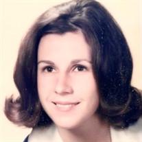 Linda Frances Turner