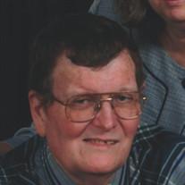 Mr. David Lynn McClain