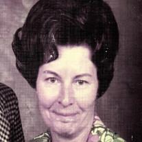 Iris Ruth Smith