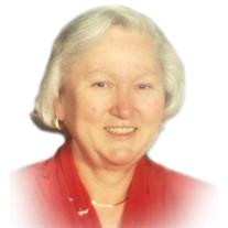 Donna Louise Burns
