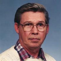 Donald Dean James