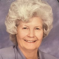 Peggy George (Daily) Shirley