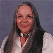 Betsy Morris