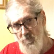 Mr. Larry Eugene Carlisle