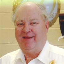 Harry Joseph Lewis