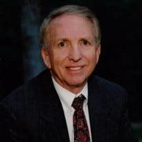 Joe Virgil Palmer