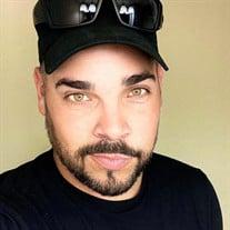Chris Gortman Gonzalez