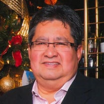 Federico Martinez, Jr.