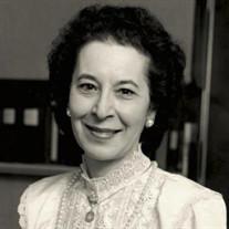 Eleanor C. Massi