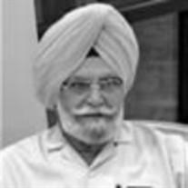 Harjit Singh Johl