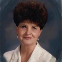 Mrs. Gladys June Lee
