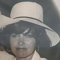 Doris Jo (Mize) Engelking