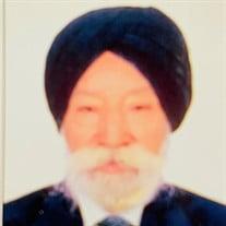 Sukhdev Singh Atwal
