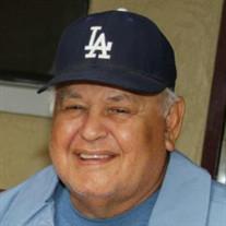 Mr. Robert Lopez Sr.