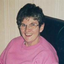 Kathleen Francis (O'Kelly) Herrman