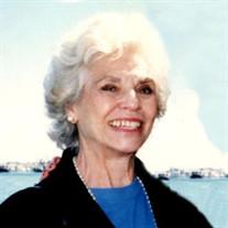 Claire T. Van Ness