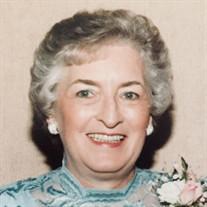 Patricia Maureen DeBesse
