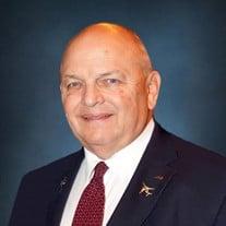 Charles Edmund Thornburgh, Jr.