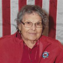 Mary M. Houle-Walker