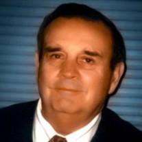 Clarence George Blair