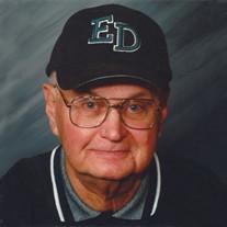 Lawrence Frederick Memmer