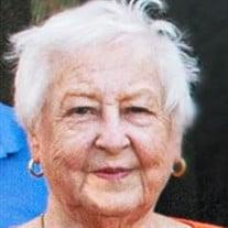 Mrs. Shirley Jean (Arcuri) Cannistra